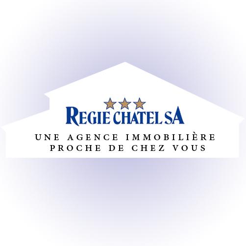 Agence immobilière Régie Châtel
