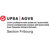 USPA Union professionnelle suisse de l'automobile section Fribourg