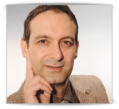 Philippe Egger