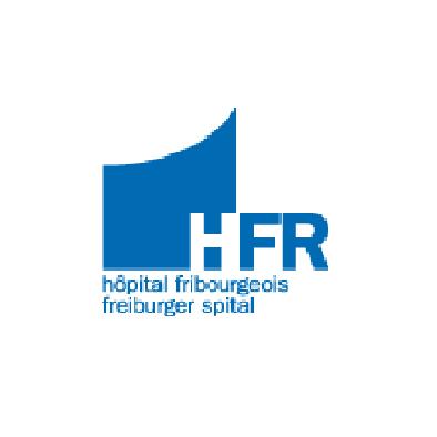 HFR Hôpital fribourgeois