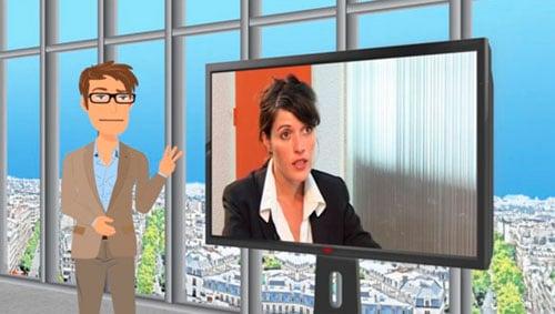Parcours Campus-Learning 2-7 vidéos